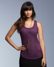 Polyester Crew Neck T-Shirts Size Petite for Women