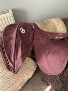 Babystyle Oyster Gem Carrycot Colour Pack Damson