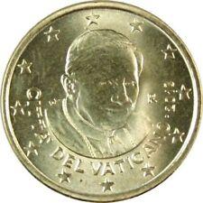 Pièces euro du Vatican année 2013 50 Cent