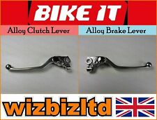 Ducati 748 S 1994-1998 [Bikeit OEM Style ] [Alliage Frein Et Levier Embrayage]