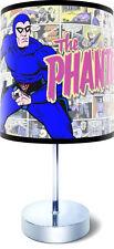 Hero Lamps - The Phantom Comic Strip Desk Lamp NEW IN BOX