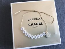 NEWEST Chanel Gabrielle Bracelet A VIP Gift from Chanel Parfum Perfums