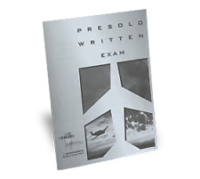 Jeppesen Private Pilot Pre-solo Written Exam 10001332-001