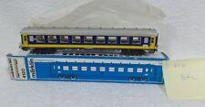 Marklin 4120 NMBS SNCB BELGISCH RAILTOUR Personenrijtuig speciale reeks. C