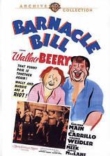 Barnacle Bill Dvd New