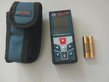 BOSCH GLM 40 Professional Laser Distance couteau à 40 km 0601072900
