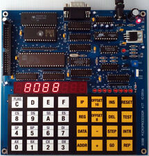 Intel 8088 Microprocessor Kit