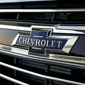 2018-2019 Chevrolet Colorado & Silverado 1500 - Heritage Bowtie Emblems 84459956