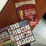 2018 Panini Russia FIFA World Cup Soccer Set Stickers / Album Panini Rusia 2018