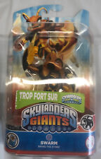 Skylanders FIGURINES LOT N°4