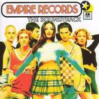 Empire Records: Original Soundtrack CD (1998) Expertly Refurbished Product