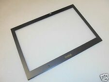 DELL Latitude E6400 LED LCD Screen Front Trim Cover Mask Display Bezel H301T