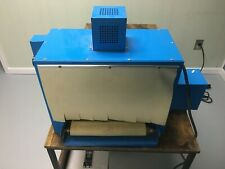 New listing Stevenson Industries Seal N' Shrink Wrapping Machine 1700A