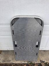Ferno Washington Aluminum Full Body Long Spine Board