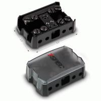 T-Spec V12DB-14PN4 V12 Manl Power & Ground 4 Position Distribution Block New