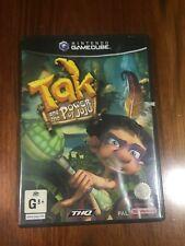 TAK and the Power of JuJu - GameCube Game – Good Condition