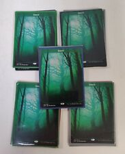 x1 Forest (216) MTG Unstable M/NM Fresh Pack, English Magic The Gathering Land