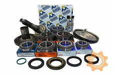 Land Rover Freelander IRD Crown Wheel & Pinion Oil Cooler 7 bearings 5 oil seals
