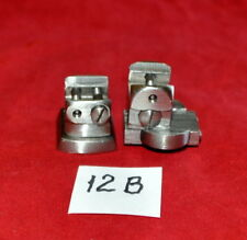 German Akah claw mount set for rifle drilling, etc.& rifle scopes w/14 mm rail