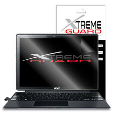 XtremeGuard Screen Protector For Acer Switch Alpha 12 2016 (Anti-Scratch)