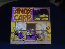 ANDY CAPP - IL COMPRALO SUBITO VALE PER 1 SOLO FUMETTO DELLA LISTA