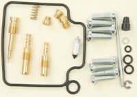 CARBURETOR REBUILD GASKET & JET KIT HONDA FOURTRAX TRX-300 TRX300 2X4 1991-2000