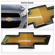 OEM Genuine Parts Front Grille Emblem Logo Badge For CHEVROLET 2011-2014 Captiva
