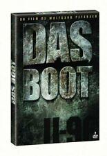 "DVD ""Das Boot  Version Longue restauree""   NEUF  SOUS BLISTER"