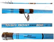 Canna da Pesca Bolentino Sonic Boat 120 Gr pesca mare FS