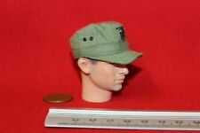Dragon 1/6TH SCALA WW2 USMC 44-modello CAMPO CAP CB30645