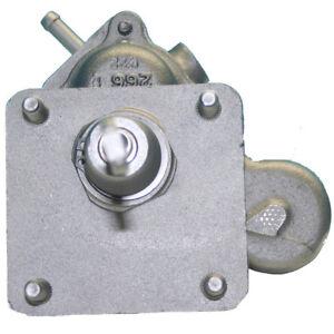 Power Brake Booster-LS Pwr Brake Exchg 71191