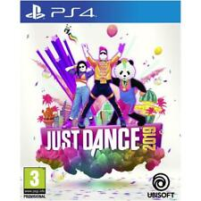VIDEOGAMES - JUST DANCE 2019 ITA PS4 x PS4