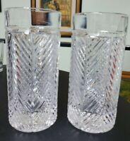 Ralph Lauren HERRINGBONE Highball Glass