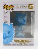 Funko POP! Harry Potter Patronus Albus Dumbledore W/ Pop Protector