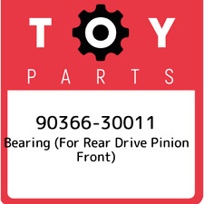 90366-30011 Toyota Bearing (for rear drive pinion front) 9036630011, New Genuine