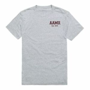 Alabama A/&M University Bulldogs NCAA Long Sleeve PPAMU02