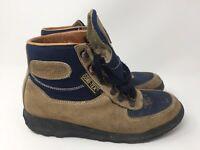 f899a30e41d Vintage Vasque Skywalk Gore-Tex Hiking Boots 7534 Mens Size 7.5 90s ...