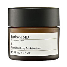 Perricone MD Face Finishing Moisturizer 2.0 oz no box