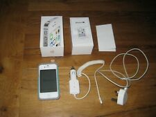 Apple iPhone 4s 8GB White Smartphone - (Unlocked)