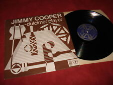 JIMMY COOPER Dulcimer player SELTEN LP FOLK Private