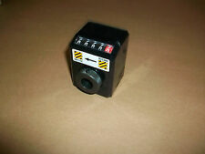 Biesse Rotation Indicator  142600801    made by CeG  part # VO-SZ-3.0  NEW