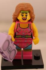 LEGO: MINIFIG: COLLECTOR SERIES 5: Fitness Instructor