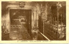 TARASCON 42 église sainte-marthe la crypte