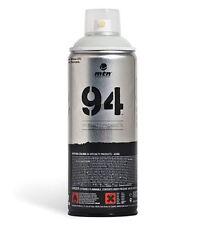MTN 94 - POLTERGEIST - GLOW IN THE DARK SPRAY PAINT - 400ML