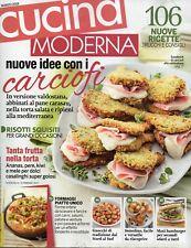 Cucina Moderna 2018 3.Carciofi