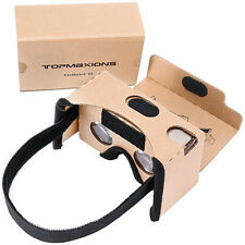Google Cardboard Glasses