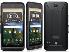 "NEW T-Mobile Kyocera DuraForce XD E6790 16GB HD 5.7"" 3G 4G LTE Smartphone Black"