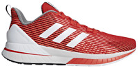 Adidas Men's Questar TND Running Shoes, Core Red/White DB1112