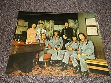 Kitty Wells and Family Band signed autograph 10x8 vintage photo