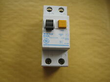 GE GENERAL ELECTRIC B40 40 AMP 30mA RCD/MCB CIRCUIT BREAKER. V/301 140031
